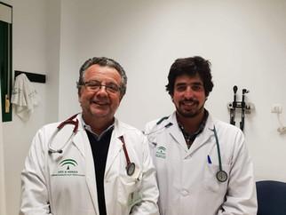 Entrevista al Tutor: Dr. José María Páez Pinto