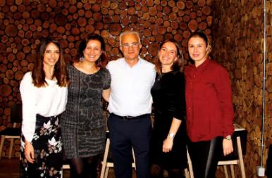 Entrevista a mi tutor: Dr Antonio Mora Quintero