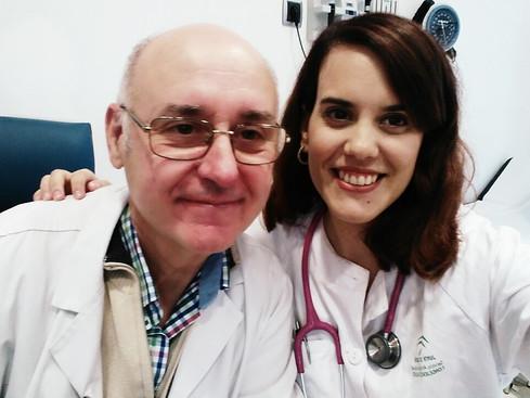 La clase de médico que quiero ser