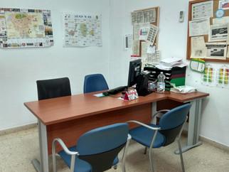 Centro de Salud Estepa