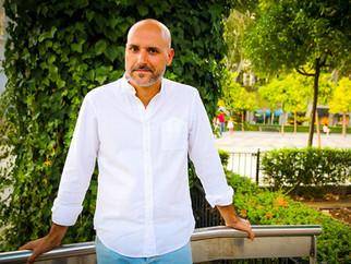 Entrevista a mi tutor: Fernando Fabiani