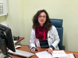 Médica de familia y directora