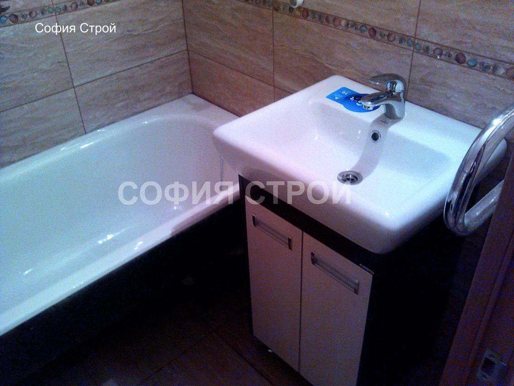 Установка сантехприборов в Казани