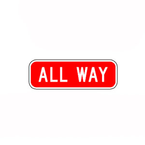 R1-4 All-Way