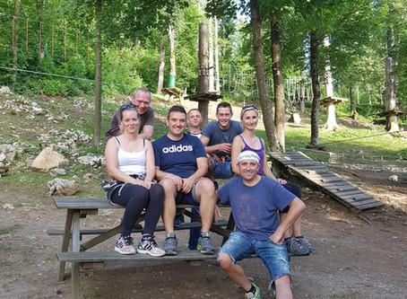 Pustolovski park