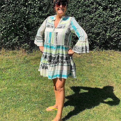 Aztec dresses (cotton)