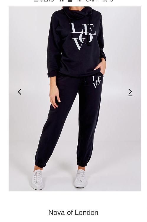 Loungewear Two Piece (One Size)