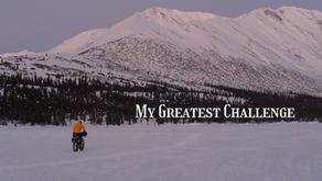 My Greatest Challenge - Surviving ITI 2020