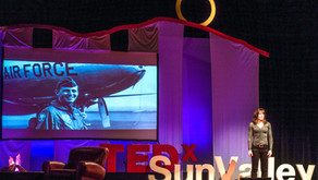 "#ThrowbackThursday: TEDxSunValley ""Navigating Home"""