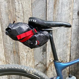 Revelate Shrew Seat Bag
