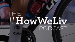 How We Liv Podcast - Winter Training for Every Rider!