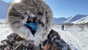 My Return to the Iditarod Trail Invitational
