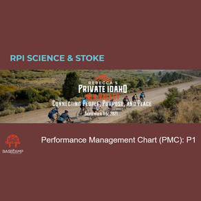 Getting to know the Performance Manager Chart (PMC)