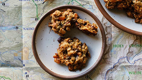 Choose - Your - Trail Mix Cookies!