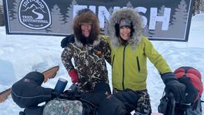 Rebecca Rusch Wins 350-Mile Iditarod Trail Invitational
