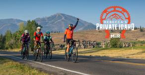 Rebecca's Private Idaho 2020 - A Global Success!