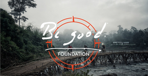 Be Good™ Foundation Announcement