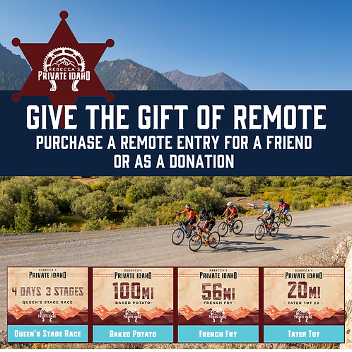 Give the Gift of Remote RPI