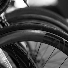 ENVE's tire pressure guide