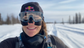 Forbes Magazine: Rebecca Rusch Emerged From The Iditarod Trail Ultra-Marathon To A Global Pandemic