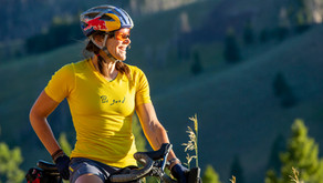 "World Bicycle Relief Names Rebecca Rusch 2020 ""Trailblazer Award"" Winner"