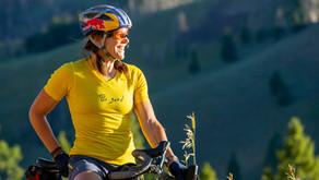 "World Bicycle Relief Names Rebecca Rusch 2020 ""Trailblazer Award"" Winner"