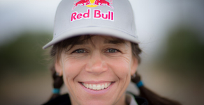 RedBull: Rebecca Rusch shares her tips for taking on an Everesting challenge