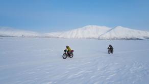 Race Report: Iditarod Trail Invitational 2021