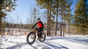 Geartrade - What is Fat Tire Biking?