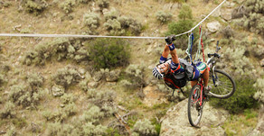 "Rusch To Glory excerpt: ""The Beginnings of Adventure Racing"""