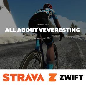 Indoor Bike Challenge- Zwift