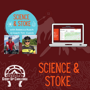 What is Science & Stoke?