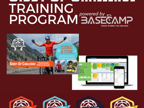 Getting Started with the Training Program