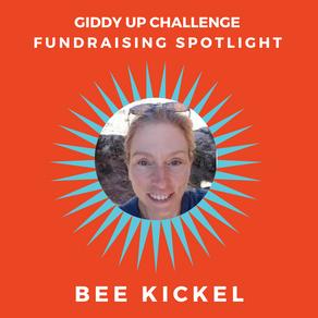 Giddy Up Challenge Fundraising Spotlight!