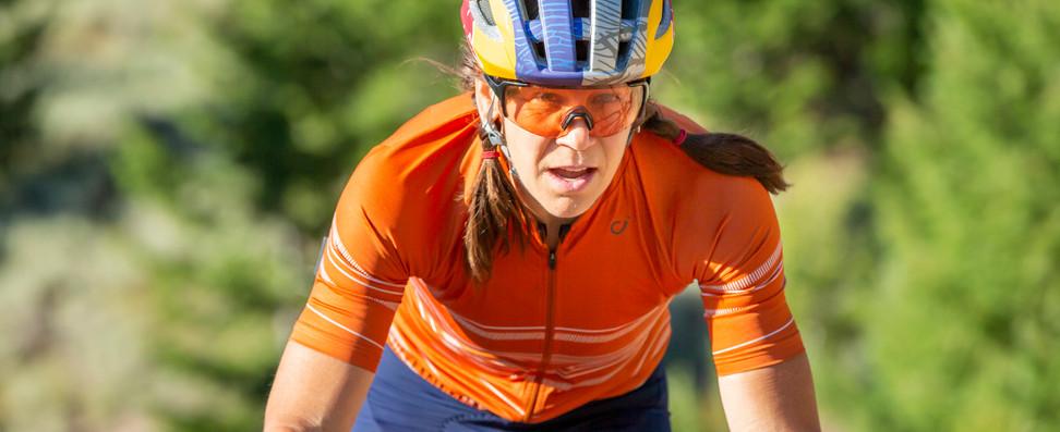 Rebecca Rusch