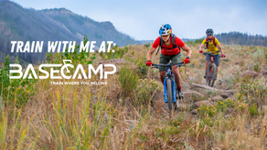 Train with me this Winter at Basecamp!