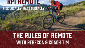 Rules of Remote