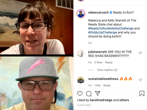 IG Live- Learn from the Pro's