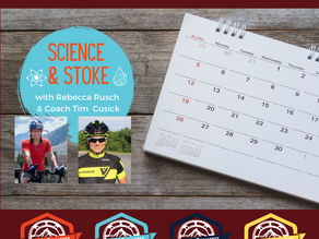 Science & Stoke Schedule