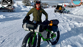 The Iditarod Trail Invitational