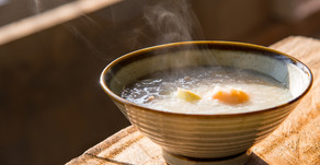 Feed Your Soul, Fuel Your Body With Congee
