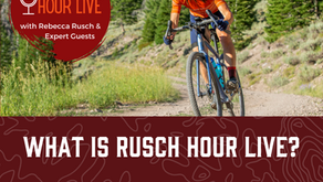 What is Rusch Hour Live?