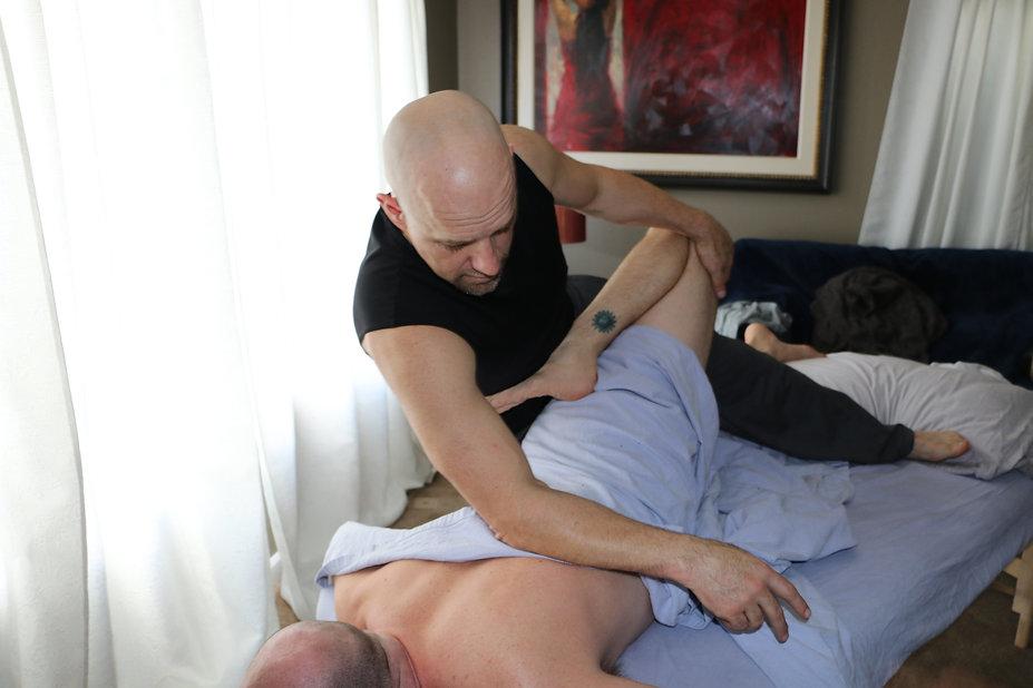 Joe's Massage Gathering Nov 21 - 26.JPG