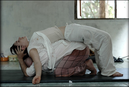 Yorick Thai Massage
