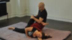 Thai Massage Seattle