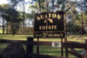 Sutton Estate Hunter Valley