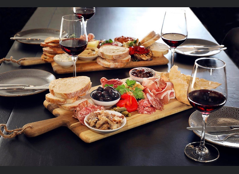 Hunter Valley Restaurants