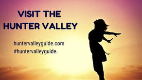 Visit the Hunter Valley Wine Country. Book Now