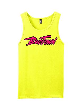 Tank | Buctown Retro
