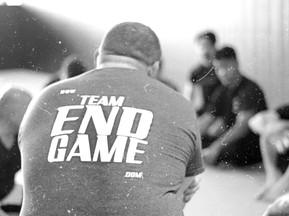#TeamEndGame